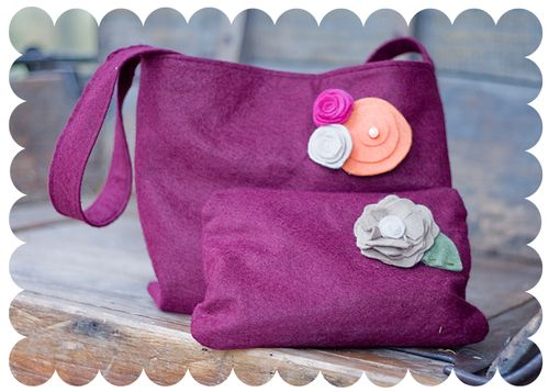 Purse-and-Pouch