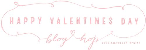 V-Day Blog Hop Logosmall